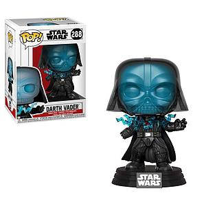 Pop! Star Wars Return of the Jedi Vinyl Bobble-Head Darth Vader (Electrocuted) #288