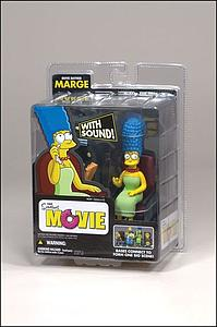 The Simpsons Movie Box Set: Marge