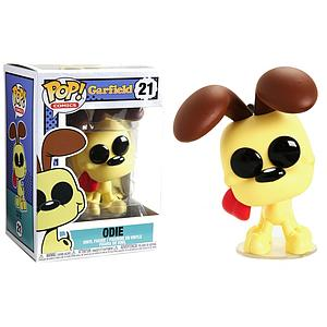 Pop! Animation Garfield Vinyl Figure Odie