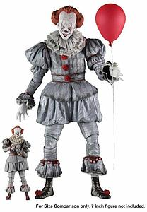 IT (2017): Pennywise