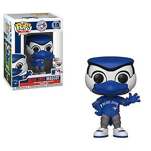 Pop! Baseball MLB Mascots Vinyl Figure Ace (Toronto Blue Jays) #19