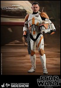Commander Cody (MMS524)