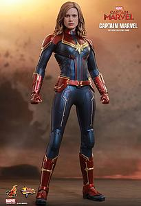 Captain Marvel (MMS521)