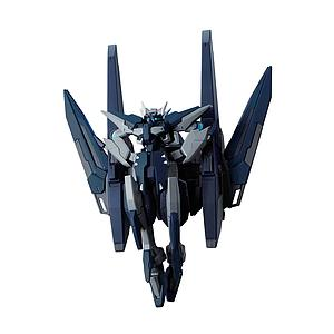 Gundam High Grade Build Divers 1/144 Scale Model Kit: #027 Gundam Zerachiel