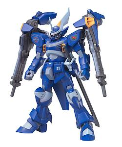 Gundam High Grade Gundam Seed 1/144 Scale Model Kit: #05 CGUE Type D.E.EP.Arms