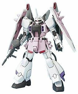 Gundam High Grade Gundam Seed 1/144 Scale Model Kit: #28 Blaze Zaku Phantom (Rey Za Burrel Custom)