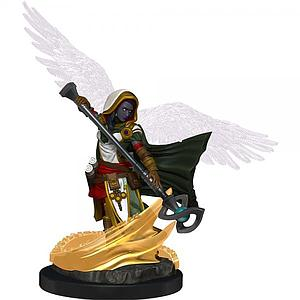 Dungeons & Dragons Icons of the Realms: Aasimar Female Wizard