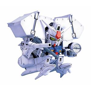 Gundam SD BB Model Kit: #207 Gundam RX-78GP03D