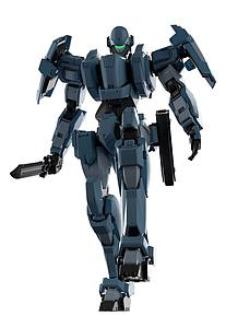 Full Metal Panic! High Grade 1/60 Scale Model Kit: M9 Gernsback Ver. IV (Aggressor Squadron)