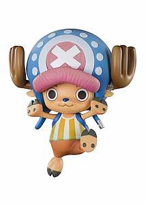 Cotton Candy Lover Chopper