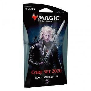 Magic the Gathering: Magic Core Set 2020 - Booster Pack