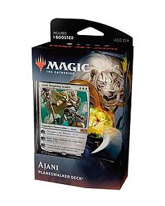 Magic the Gathering: Core Set 2020 - Planeswalker Deck A
