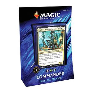 Magic the Gathering: Commander 2019
