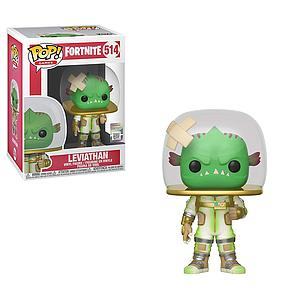 Pop! Games Fortnite Vinyl Figure Leviathan #514
