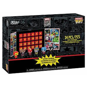 Pocket Pop! Marvel Venom - Advent Calendar
