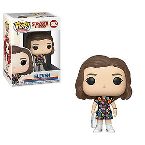 Pop! Television Stranger Things Vinyl Figure Eleven (Mall Outfit) #802