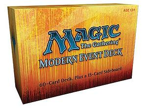 Magic the Gathering: Modern Event Deck - March of the Multitudes