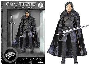 Legacy Collection Game of Thrones Jon Snow (Vaulted)