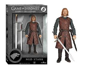 Legacy Collection Game of Thrones Ned Stark (Vaulted)