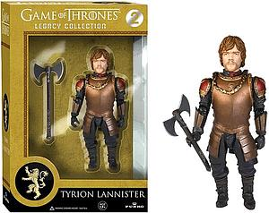 Legacy Collection Game of Thrones Tyrion Lannister (Vaulted)