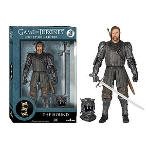 Legacy Collection Game of Thrones The Hound (Vaulted)