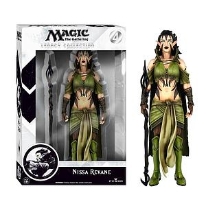 Legacy Collection Magic the Gathering Nissa Revane (Legacy)