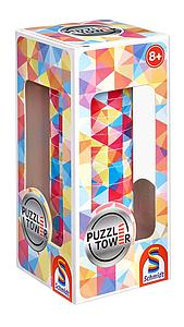 Puzzle Tower: Adult Abstract