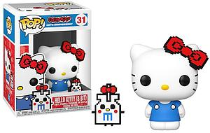 Pop! Sanrio Vinyl Figure Hello Kitty Anniversary