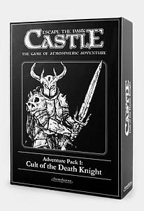 Escape the Dark Castle: Adventure Pack 1 - Cult of the Death Knight
