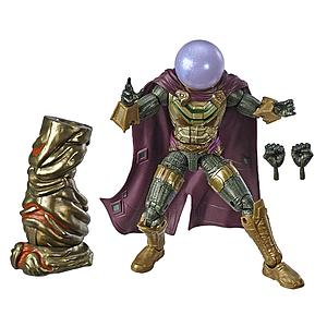 Spider-Man Marvel Legends Series Far From Home: Marvel's Mysterio