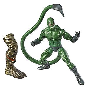 Spider-Man Marvel Legends Series: Marvel's Scorpion
