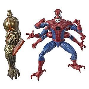 Spider-Man Marvel Legends Series: Doppelganger Spider-Man