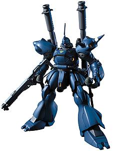 Gundam High Grade Universal Century 1/144 Scale Model Kit: #089 MS-18E Kampfer