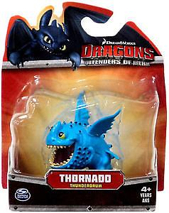 Spin Master Dragons: Defender of Berk 3 Inch: Thornado