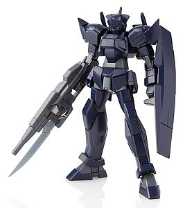 Gundam High Grade Gundam Age 1/144 Scale Model Kit: #025 G-Exes Jackedge