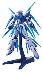 Gundam High Grade Gundam Age 1/144 Scale Model Kit: #032 AGE-FX Burst