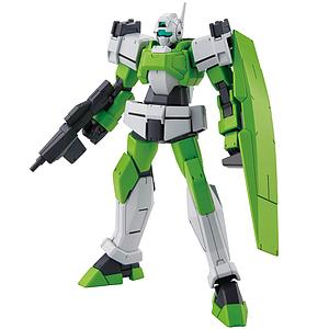 Gundam High Grade Gundam Age 1/144 Scale Model Kit: #018 RGE-C350 Shaldoll Custom