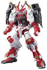 Gundam High Grade Build Fighters 1/144 Scale Model Kit: #007 Sengoku Astray