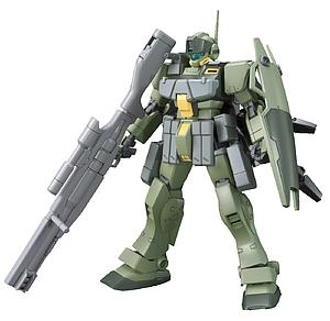 Gundam High Grade Build Fighters 1/144 Scale Model Kit: #010 GM Sniper K9