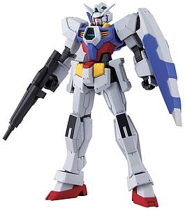 Gundam High Grade Gundam Age 1/144 Scale Model Kit: #001 Gundam AGE-1 Normal