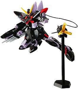 Gundam High Grade Gundam Seed 1/144 Scale Model Kit: R04 Blitz Gundam