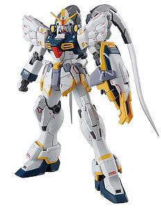 Gundam Master Grade Endless Waltz 1/100 Scale Model Kit: Gundam Sandrock EW