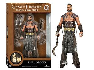 Legacy Collection Game of Thrones Khal Drogo (Vaulted)