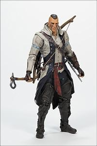Assassin's Creed Series 2 Connor with Mohawk