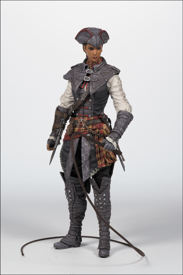 Assassin's Creed Series 2 Aveline de Grandpre