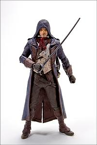 Assassin's Creed Series 3 Arno Dorian