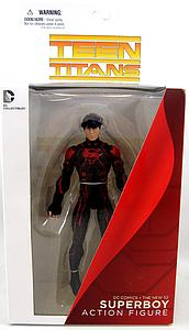DC Collectibles New 52 Teen Titans: Superboy