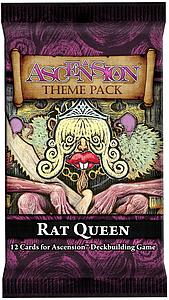 Ascension: Theme Packs - Rat Queen