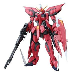 Gundam High Grade Gundam Seed 1/144 Scale Model Kit: #003 Aegis Gundam