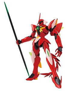 Gundam High Grade Gundam Age 1/144 Scale Model Kit: #023 Ghirarga